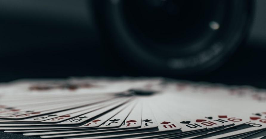 Errores comunes en el blackjack entre principiantes