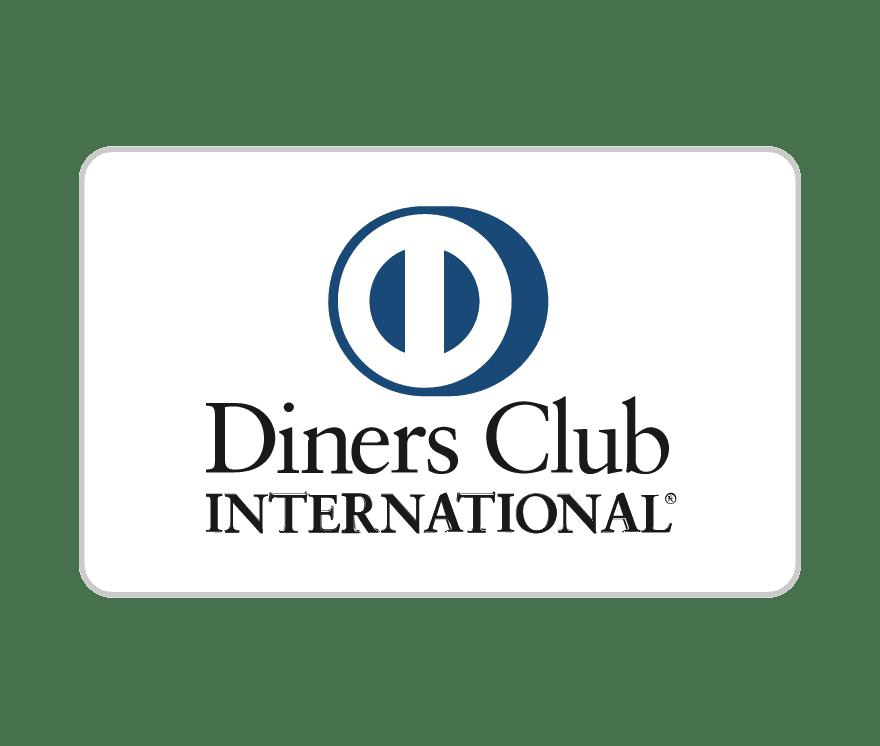 Los mejores casinos en línea Diners Club International en Columbia