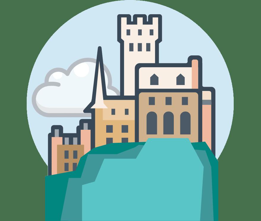 Los Mejores Casinos Online en Liechtenstein