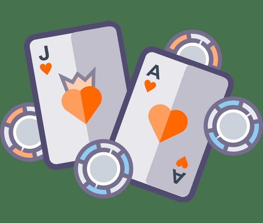 Los 153 mejores sitios de Casino de Blackjack en línea en Columbia