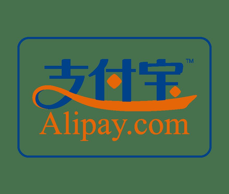 Los mejores casinos en línea Ali Pay en Columbia