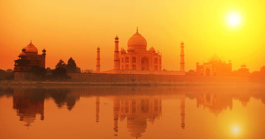 La legalidad de los casinos en línea indios