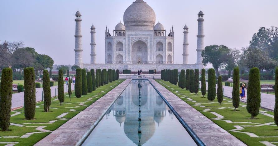 Los mejores perros de Europa destacan el rápido crecimiento del mercado indio de casinos en línea