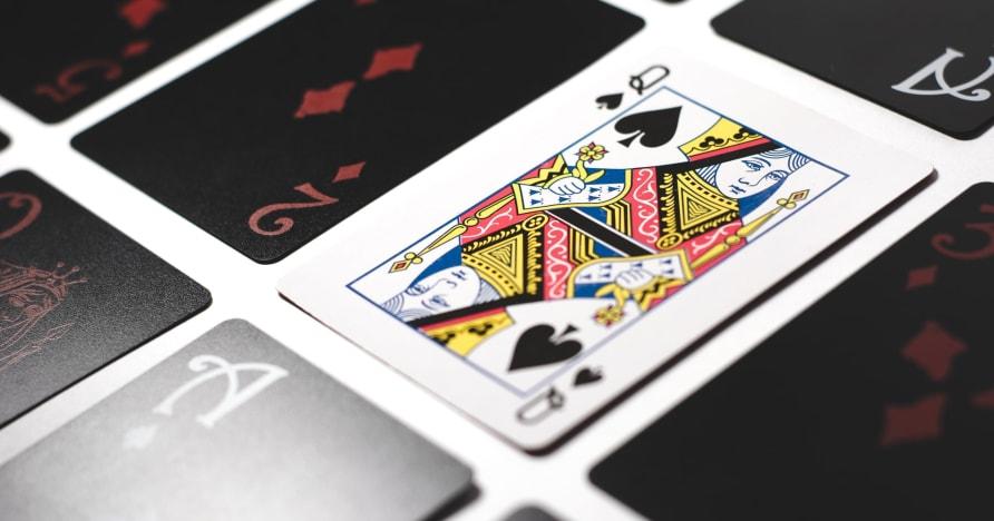 Esto es lo que necesitas para crear una estrategia de póquer en línea.