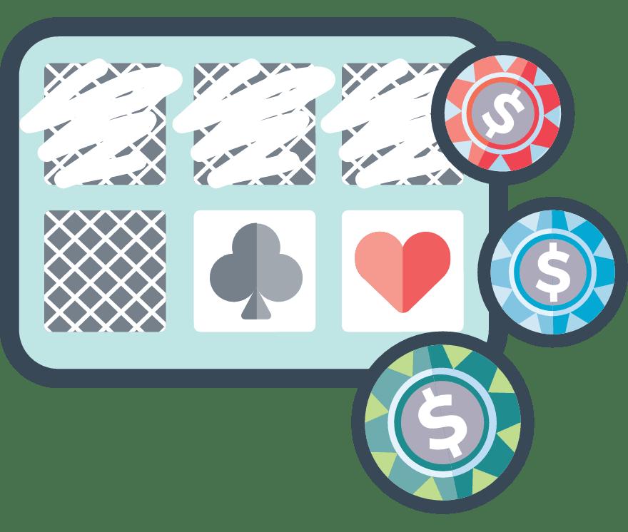 Los 49 mejores sitios de Casino de Tarjetas rasca y gana en línea en Columbia