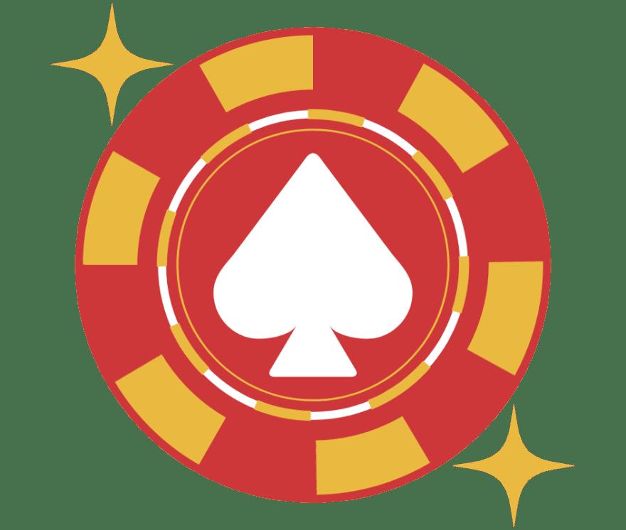 Los 45 mejores sitios de Casino de Texas Holdem en línea en Columbia