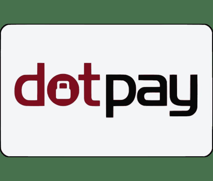 Los mejores casinos en línea dotpay en Columbia