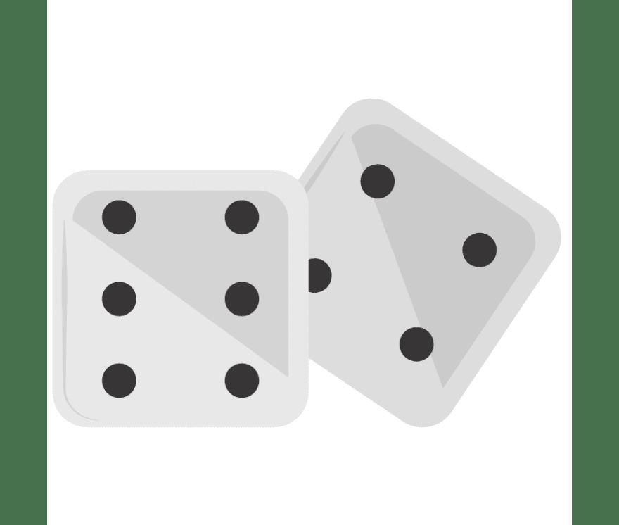 Los 43 mejores sitios de Casino de Dados en línea en Columbia