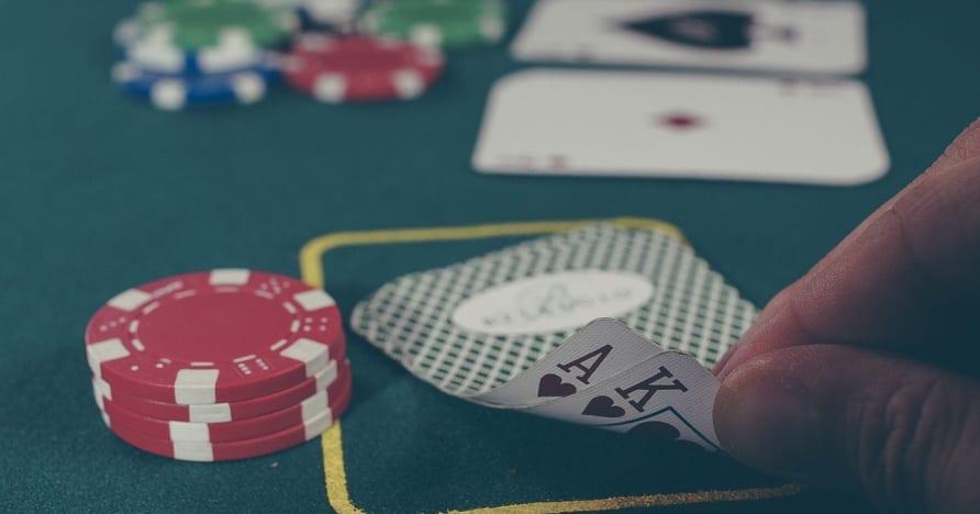 Poker online: habilidades básicas