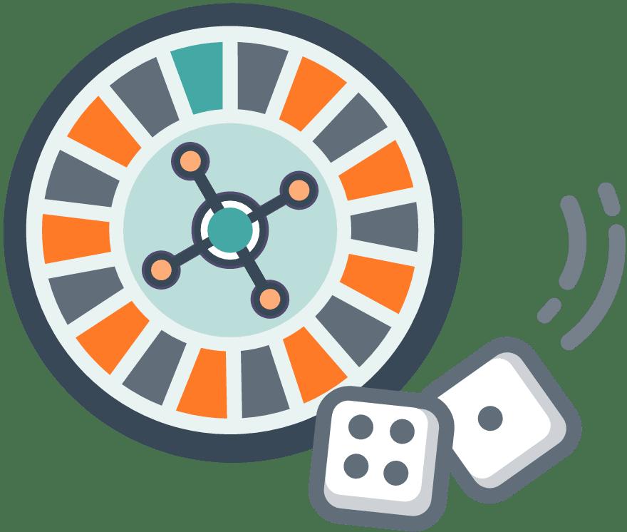 Los 150 mejores sitios de Casino de Ruleta en línea en Columbia