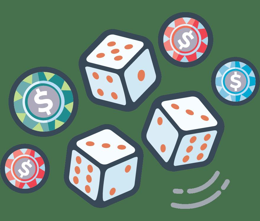 Los 51 mejores sitios de Casino de Sic Bo en línea en Columbia