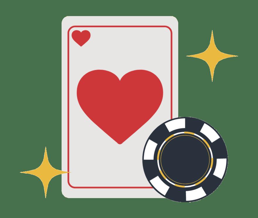 Los 101 mejores sitios de Casino de Póker en línea en Columbia
