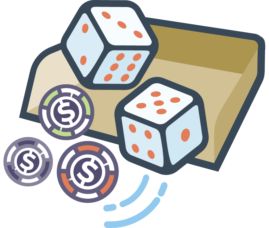 Los 45 mejores sitios de Casino de Dados en línea en Columbia