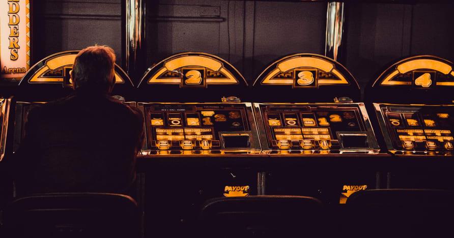 Relax Gaming - Especialista en póquer y bingo en línea