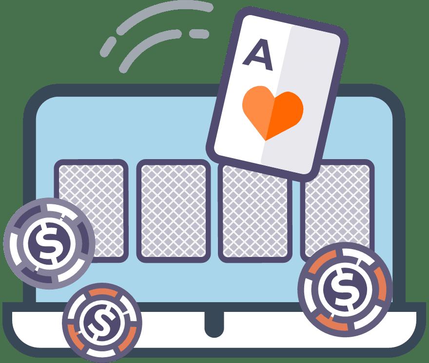 Los 50 mejores sitios de Casino de Póker caribeño en línea en Columbia