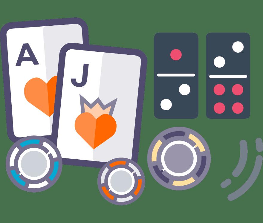 Los 56 mejores sitios de Casino de Pai Gow en línea en Columbia