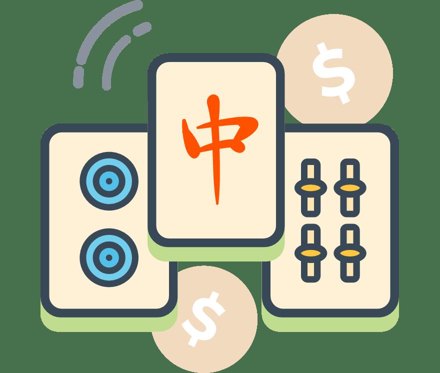 Los 14 mejores sitios de Casino de Dominó chino en línea en Columbia