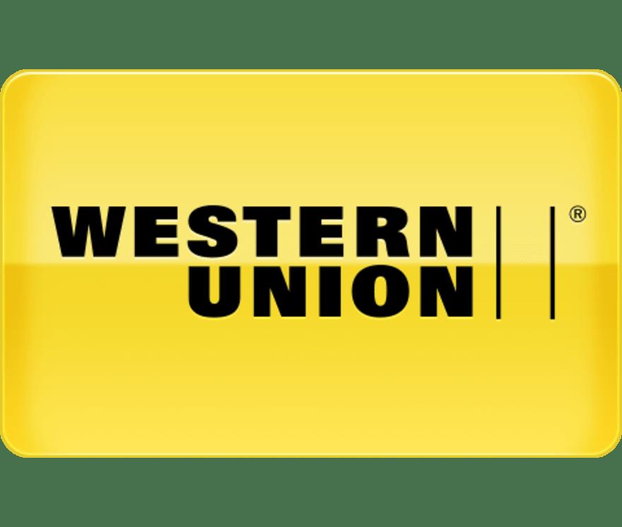Los mejores casinos en línea Western Union en Columbia