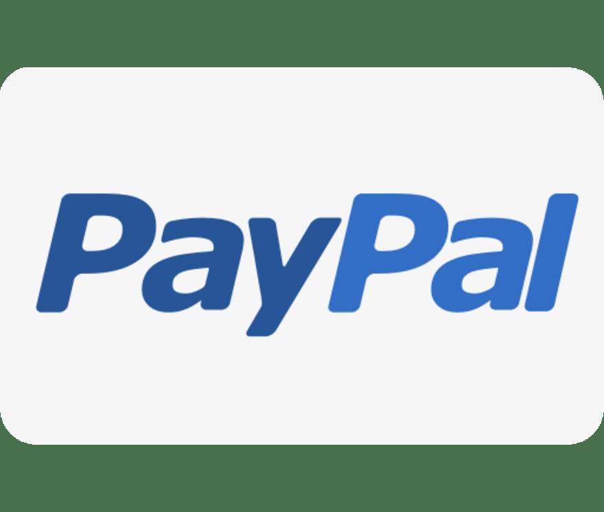 Los mejores casinos en línea PayPal en Columbia