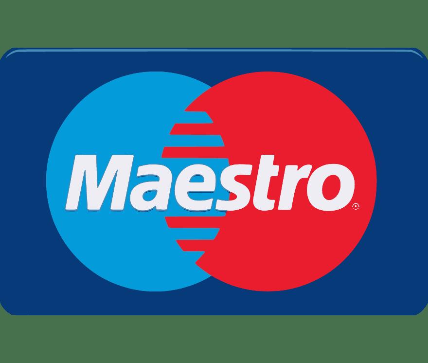 Los mejores casinos en línea Maestro en Columbia