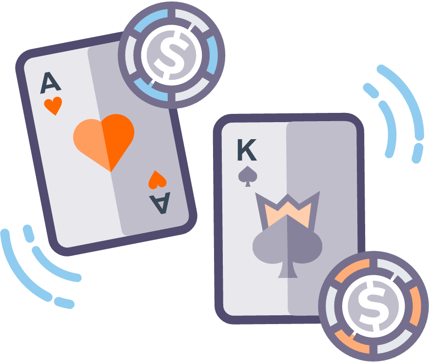 Los 9 mejores sitios de Casino de Guerra de casino en línea en Columbia